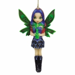 Nepenthe Fairy Ornament