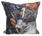 Night Flyers Fairy Pillow