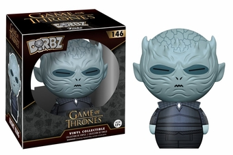 Game Of Thrones Dorbz Night King