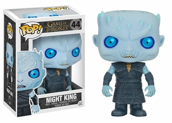 POP Game of Thrones Night's King Figure