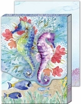 Oceana Pocket Note Pad
