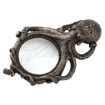 Octopus Magnifying Glass