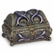 Octopus Mimic Chest Trinket Box