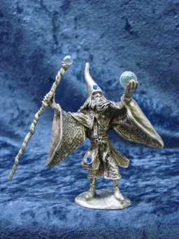 Oracle of Prophecy Wizard