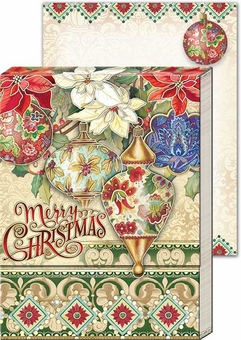Ornaments Note Pad