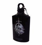 Outlander Fraser Clan Flask Bottle