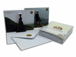 Outlander Pop-Up Notecards