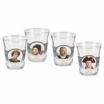 Outlander Shot Glass Set