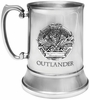 Outlander Stainless Steel Stein