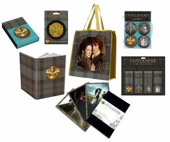 Outlander Ultimate Fan Gift Set