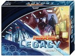 Pandemic Legacy: Season 1 - Blue