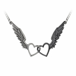 Passio: Wings of Love Necklace