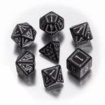 Pathfinder Carrion Crown Dice Set