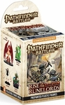 Pathfinder: Rise of the Runelords Booster Minis