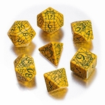 Pathfinder Serpent's Skull Dice Set