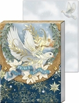Peaceful Dove Note Pad