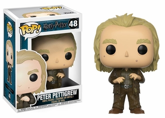 Harry Potter POP: Peter Pettigrew