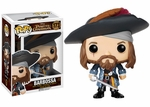 POP Barbossa Figure