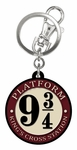 Platform 9 3/4 Harry Potter Key Ring
