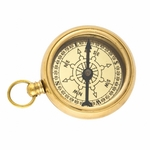 Pocket Watch Compass