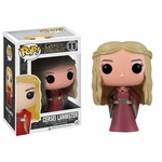 POP Game of Thrones Cersei Lannister Figure