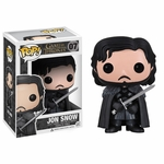POP Game of Thrones Jon Snow Figure
