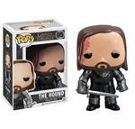 POP Game of Thrones The Hound Figure