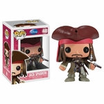 POP Jack Sparrow Figure