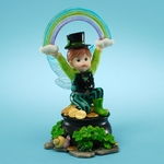 Pot of Gold Fairie