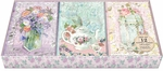 Pretty Pastels Note Card Trio