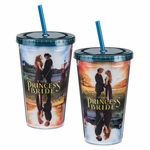 Princess Bride Acrylic Travel Cup