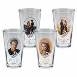 Princess Bride Pint Glass Set