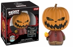 Dorbz: Pumpkin King