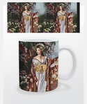 Queen of Silk Mug