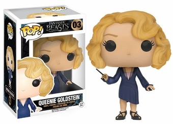 Fantastic Beasts POP: Queenie Goldstein