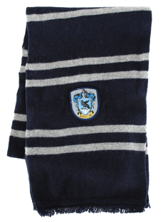 Ravenclaw House Scarf