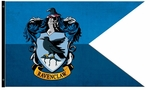Ravenclaw Outdoor Flag