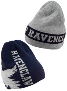 Ravenclaw Reversible Knit Beanie