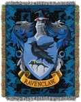 Ravenclaw Tapestry Throw Blanket