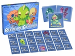 Recall of Cthulhu Matching Game
