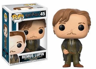 Harry Potter POP: Remus Lupin