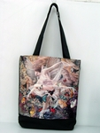 Revelation Fairy Tote Bag