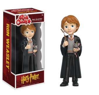 Ron Weasley Rock Candy Figurine