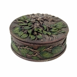 Round Greenman Box