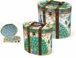 Royal Peacocks Nesting Boxes