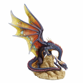Khamseen Dragon