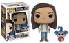 POP Sarah & Worm Labyrinth Figures
