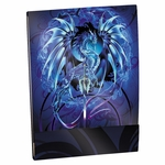 Sea Blade Dragon Pocket Notepad