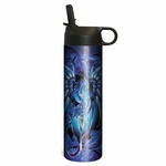 Sea Blade Dragon Water Bottle