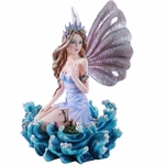Seashell Fairy